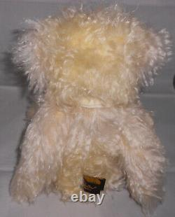 Charlie Bears SHERBERT LEMON NON UK Isabelle Lee Collection Ltd Edition 350