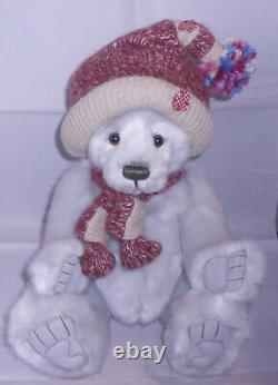 Charlie Bears SNEFFELS 2019 Club Members Exclusive Limited Edition 600 VHTF