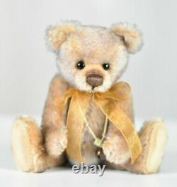 Charlie Bears Stardust Minimo Limited Edition Retired & Tagged