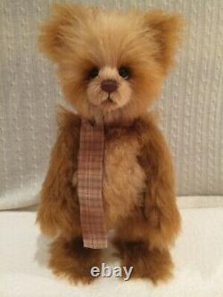 Charlie Bears Sullivan, 2017 Collection, Limited Edition of only 400 worldwide