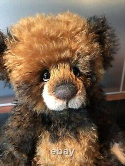 Charlie Bears Ted Astaire Isabelle Collection 2020 Limited Edition 16