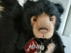 Charlie Bears Toni and Milli Numbered Limited Edition of 1500 2019