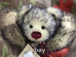 Charlie Bears /isabelle Collectionamelia Limited Edition Of 200 For Wor