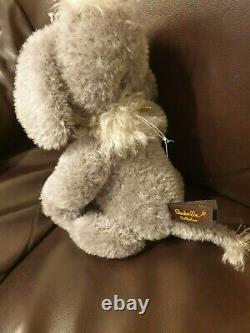 Charlie bears Trumpette elephant. Limited edition. Now retired