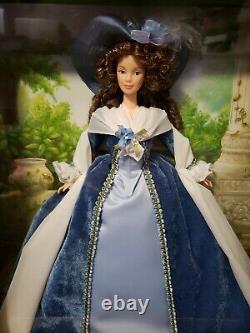 Duchess Emma Barbie Doll 2003 Limited Edition Mattel B3422 Nrfb