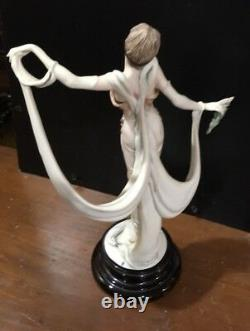 GIUSEPPE ARMANI 1973 Figurine PURITY RET 04 1423P Limited Edition Retired