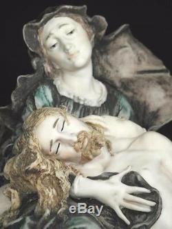 Giuseppe Armani Figurines LA PIETA #802 C LIMITED EDITION RETIRED