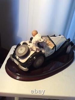 Giuseppe Armani Wedding On Wheels #827c- Retired! Limited Edition 1634/5000