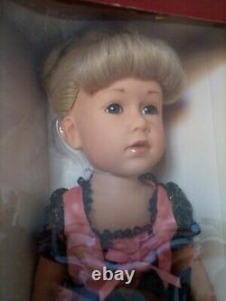 Gotz doll Maria. Rare, Limited Edition doll, sculpted by Hildegard Gunzel