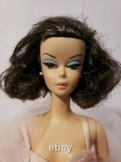 In The Pink Silkstone Barbie Doll 2000 Limited Edition Mattel 27683