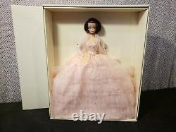 In The Pink Silkstone Barbie Doll 2000 Limited Edition Mattel 27683 Nrfb