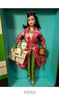 Kate Spade New York Barbie Doll 2003 Limited Edition Mattel B2513 Nrfb