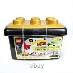 LEGO Creator 4496 Limited Edition 50th Anniversary Tub GOLD BRICKS NEW NIB
