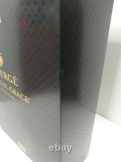 Limited Edition Faberge Imperial Grace Porcelain Barbie Mattel 2001 with Shipper