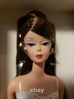 Lingerie Silkstone Barbie Doll 2000 Brunette #2 Limited Edition Mattel 26931 Nib