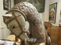 Lladro Limited Edition HORSE no. 75 of 350 Salvador Furio 1971 now-Retired 26