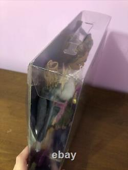 MGA BRATZ FUNK N GLOW SASHA Fashion Doll 2003 FALL LIMITED EDITION Light Up