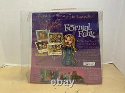 MGA Entertainment Bratz Formal Funk Limited Edition Prom 2003 Yasmin NIB
