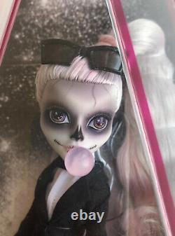 Monster High Limited Edition Doll Lady Gaga Born This Way Zombie Gaga