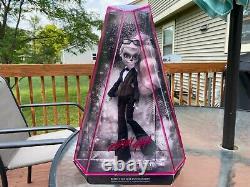 Monster High Zomby Gaga Doll NIB NRFB Limited Edition Born This Way Foundation