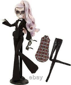 Monster High Zomby Gaga doll (NIB/NRFB) Rare Limited Edition