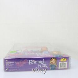 New 2003 MGA Limited Edition Bratz Formal Funk Prom Yasmin Doll & Accessories