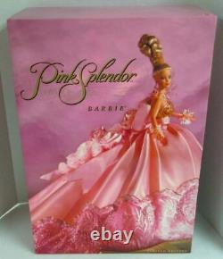 Pink Splendor Barbie (Limited Edition) (NEW)