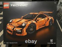 Porsche 911 GT3 RS, LEGO 42056 Technic, LIMITED Edition Retired, BNIB