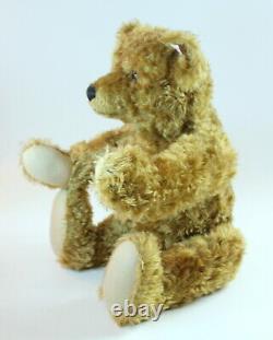 RARE Steiff Teddy Bear Ferdinand Limited Edition 24 withTags & Growler #036941