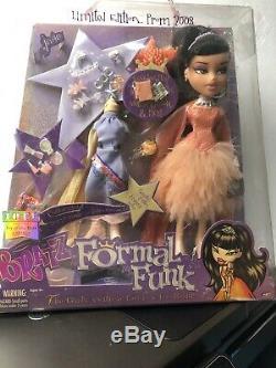 Rare Bratz Formal Funk Girls/ Prom 2003 Limited Edition