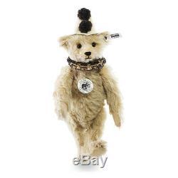 STEIFF Limited Edition Teddy bear Clown Replica 1926 EAN 403279 25cm + Box New