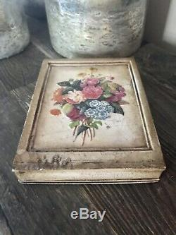 Sid Dickens RLE19-05 Bouquet SIGNED, 2019 Retailer Limited Edition, Retired