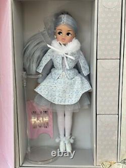 Sindy Collectors Club 2020 Ice Skater & Weekender Ltd Edition MINT IN BOX NRFB