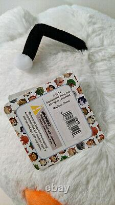 Squishable for REDDIT. Limited Edition Retired Plush. Rare. HTF. With Tag. Large. Doll