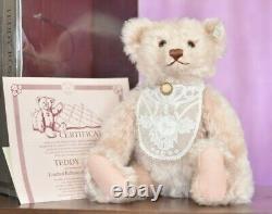 Steiff 0171/41 Teddy Rose 1925 Limited Edition COA & Boxed