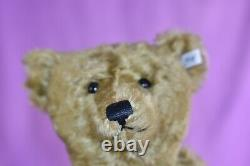 Steiff 406621 Teddy Hot Water Bottle 1907 Replica Limited Edition COA & Boxed