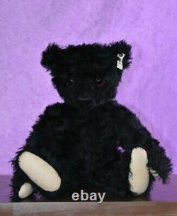 Steiff 406829 1912 Replica Mourning Bear Limited Edition