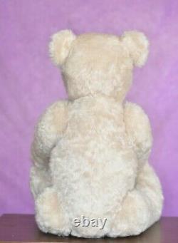 Steiff 407291 1921 Replica Teddy Bear Growler Limited Edition