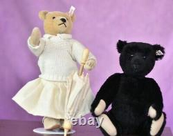 Steiff 660771 Nora and Pat Titanic Pair Limited Edition