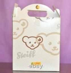 Steiff 662447 Perfekt Bear Limited Edition COA & Boxed