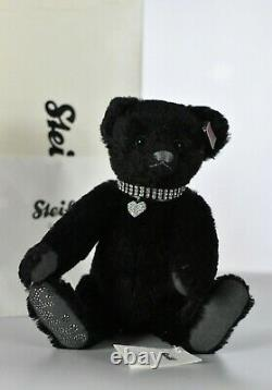 Steiff 663741 Krystina The Swarovski Bear Limited Edition COA & Boxed