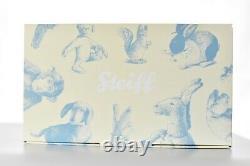 Steiff 664052 Teddy Bear Pearl Limited Edition COA & Boxed