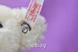 Steiff 669668 Swarovski Jewellery Box Set Limited Edition