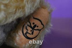 Steiff 676048 Tilly Teddy Bear Australian Exclusive Limited Edition Boxed