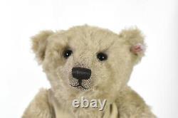 Steiff 681981 Teddy Bear Povermann Growler Limited Edition COA & Boxed