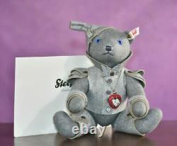 Steiff 682940 Tin Man From The Wizard of Oz Limited Edition COA