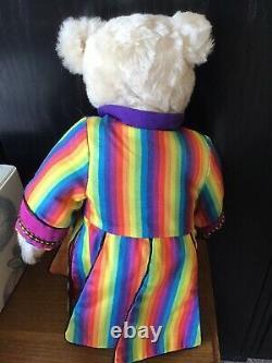 Steiff Joseph Limited Edition Teddy Bear