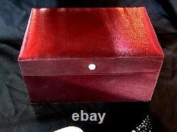 Swarovski #3391.69sn Millennium Mask Bnib Limited Edition Rare Nice Free Shiping