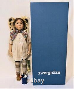 Zwergnase Anne-joanne 1998 #230 Of Limited Edition Of 250